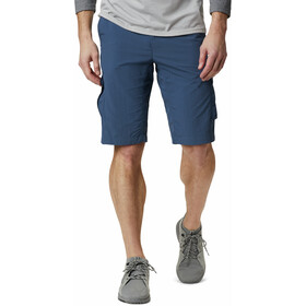 Columbia Silver Ridge II Cargo Shorts Men dark mountain